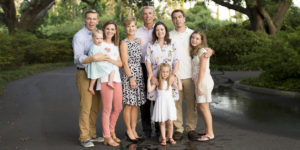 """777 Portraits is Using The """"Photographers at the Beach"""" Licensed Name To Divert Searchers To Their Website. We have posted this great Myrtle Beach family portrait in response to their efforts. This was a great family to shoot."""